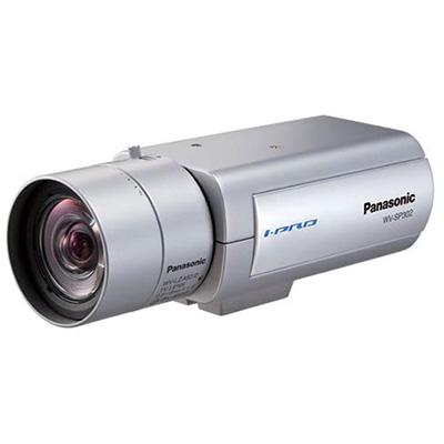 Panasonic WV-SP302E 1.3 megapixel day/night network camera