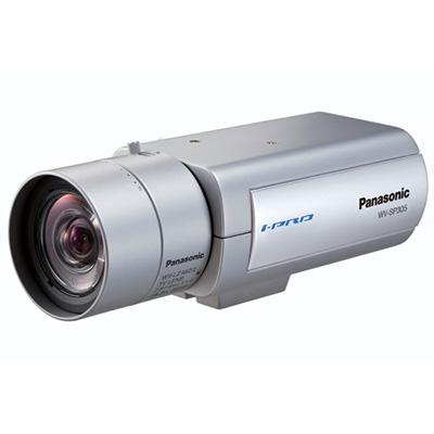 Panasonic WV-SP305E 1.3 megapixel network camera