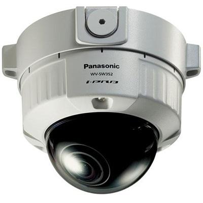 Panasonic WV-SW352E 1.3 megapixel fixed dome network camera