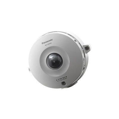 Panasonic WV-SW400 and WV-SF400 i-Pro SmartHD MEGA Super Dynamic vandal resistant 360 degrees domes bring unsurpassed reliability and image quality to the Panasonic surveillance range