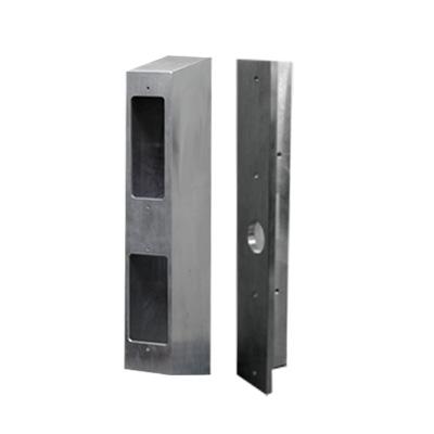 Parabit 100-00103 SkimGard card reader dual collar
