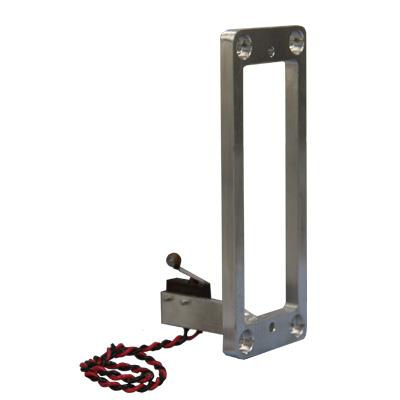 Parabit 100-00117 SkimGard™/ACS-1-E Collar - for LOWEST profile mullion installation