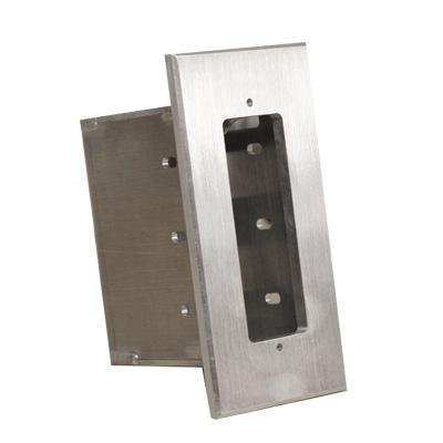 Parabit 100-00137 flush mount SkimGard rader