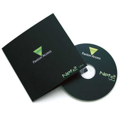 Paxton Access Net2 Standard Software