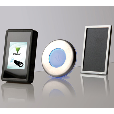 Paxton Access PROXIMITY Architectural Reader