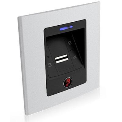 PCSC CCF-15 Biometric Access Control Reader