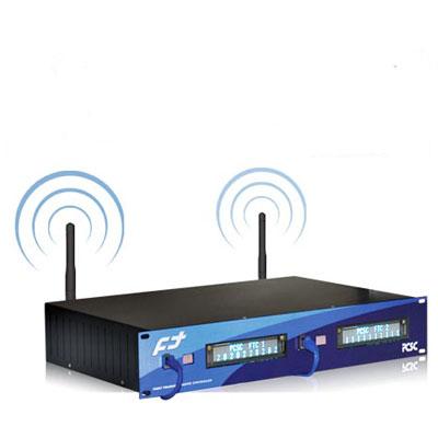 PCSC Fault Tolerant (FT) access control controller