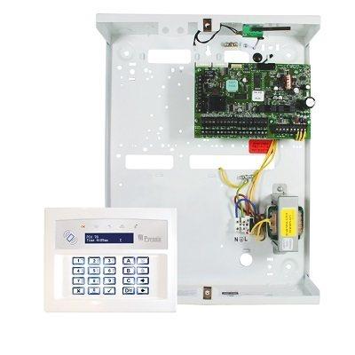 Pyronix PCX 78 PCX hybrid control panel