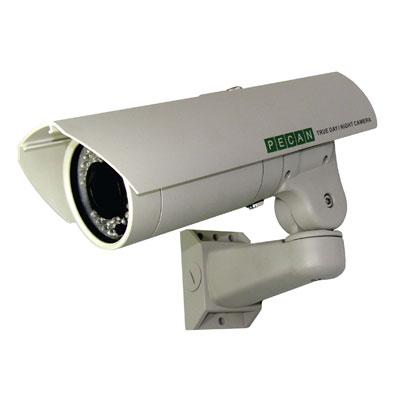 Pecan PC80HLT 1/3 550 TVL day/night bullet camera