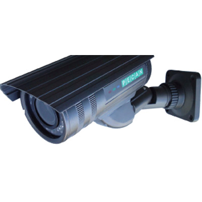 Pecan PCM690L IP66 bullet camera with IRLEDs