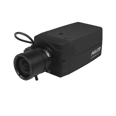 Pelco C20DN-7X 1/3-inch CCD analogue day / night camera