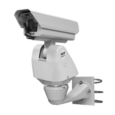 Pelco ES4136-2W-X wall mount ES41 Series positioning system with wiper