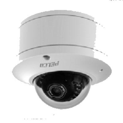 Pelco IME219-1P 2MP colour monochrome mini IP camera