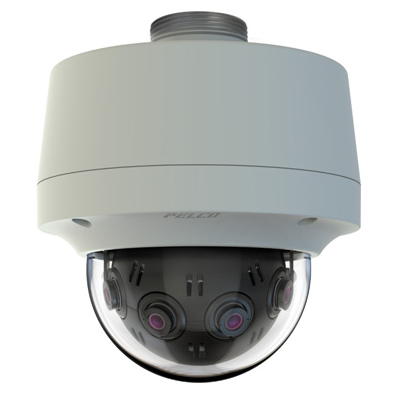 Pelco by Schneider Electric's Optera™ series of panoramic cameras