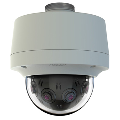 Pelco IMM12027-1EP 12 MP IP dome camera