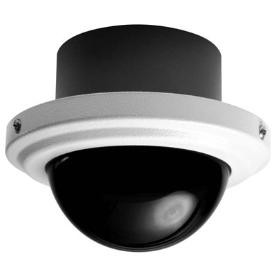 Pelco IS150-CHV9-X external in-ceiling, day/night dome camera