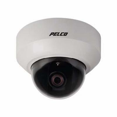 Pelco IS20-CHV10SX camclosure internal colour / monochrome dome camera