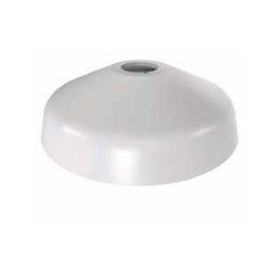 Pelco IS20DWS-P pendant mount adapter