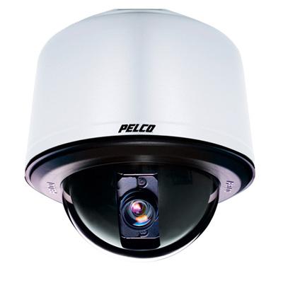 Pelco SD423-PB-0-X true day / night internal PTZ dome