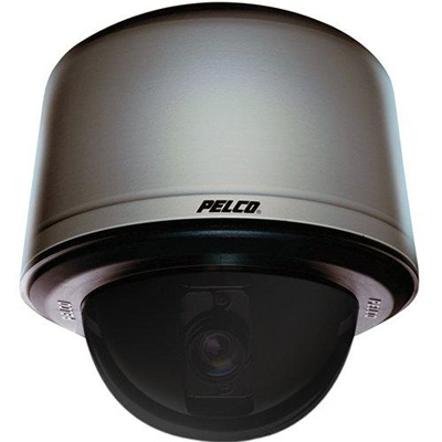 Pelco SD4E23-PG-0-X network IP dome camera