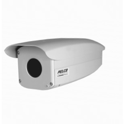 Pelco TI206-X thermal IP camera with fixed enclosure
