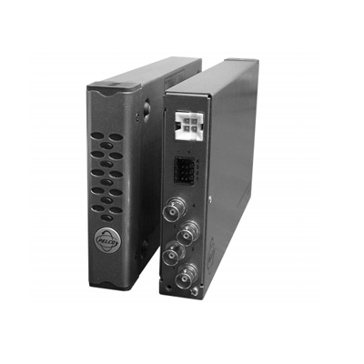 Pelco TW4004P 4-channel passive video transmission over unshielded twisted pair