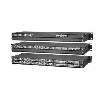 Pelco TW4032P Multichannel Video Transceiver