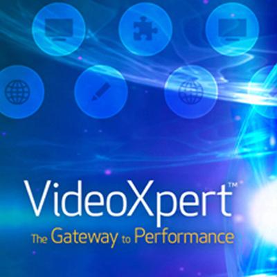 Pelco VideoXpert™ CCTV software