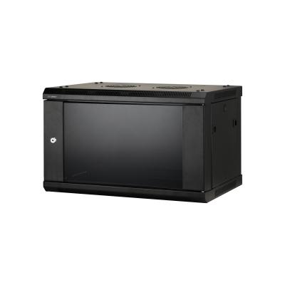 """Dahua Technology PFC200D-6U4D 19"""" 6U Rack Cabinet"""