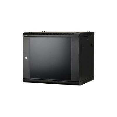 """Dahua Technology PFC200D-9U4D 19"""" 9U Rack Cabinet"""