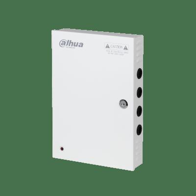 Dahua Technology PFM342-9CH CCTV Distributed Power Supply box