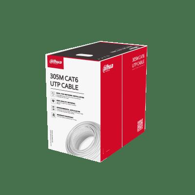 Dahua Technology PFM920I-6UN-C UTP CAT6 Cable