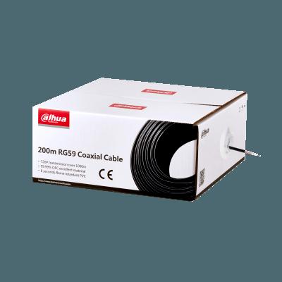 Dahua Technology PFM930-59N 200m RG59 Coaxial Cable