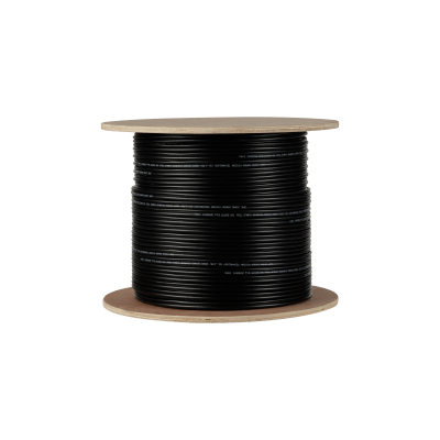 Dahua Technology PFM940I-59N/2 200m RG59 Coaxial Cable with Power Cable (RG59+2C)
