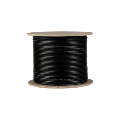 Dahua Technology PFM940I-6N/2 200m RG6 Coaxial Cable with Power Cable (RG6+2C)