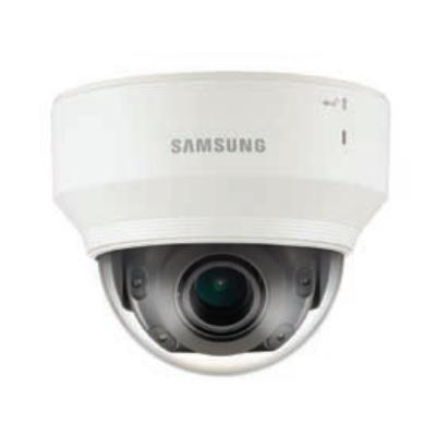 Hanwha Techwin America PND-9080R 4K Network IR Dome Camera