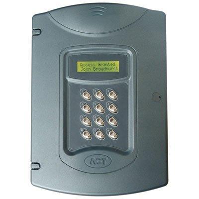 Vanderbilt PRO4000 2 door controller