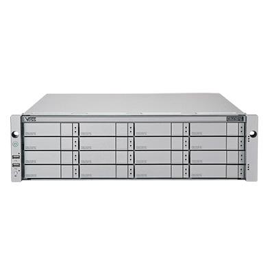 Promise Technology J2600sD JBOD storage expansion platform