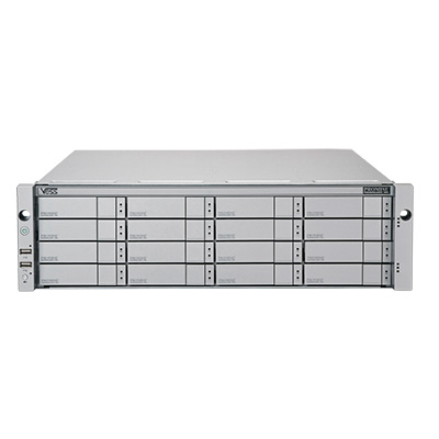 Promise Technology R2600fiD FC & IP SAN Storage