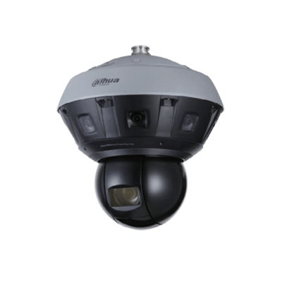 Dahua Panoramic PTZ WizMind Network Camera