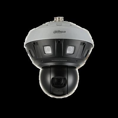 Dahua Technology PSDW81642ML-A360-D237 8x2MP Multi-Sensor Panoramic + PTZ WizMind Network Camera