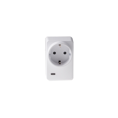 Climax Technology PSMD-29ZBS Power Plug / Dimmer Switch