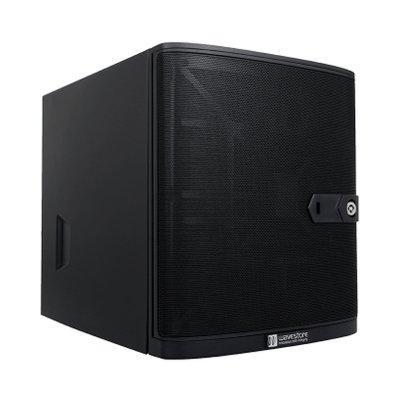 Wavestore PT4-8PU1-NR-2G-NA-S11 Mini Tower NVR, 8TB Storage, 300Mbps, EcoStore Ready