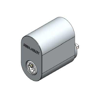 ASSA ABLOY PULSE Outside Scandinavian cylinder