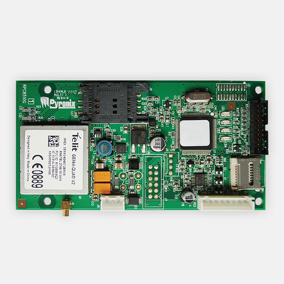 Pyronix DIGI-GPRS with GPRS modem for PCX or enforcer panels