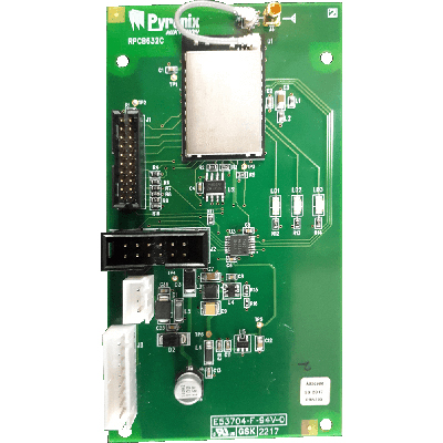 Pyronix DIGI-WIFI/XA communication module for Pyronix IP control panels