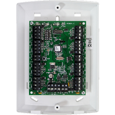 Pyronix PCX-RIX8+ RS485 Repeater For Extending Data Bus Range