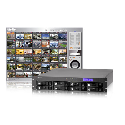 QNAP to introduce IP video surveillance systems with high-definition local display at ASIS International 2010