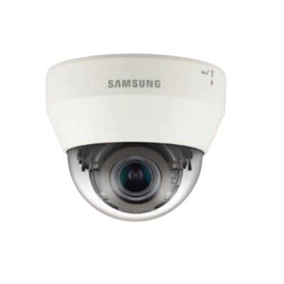 Hanwha Techwin America QND-6070R 2MP Full HD Network IR Dome Camera