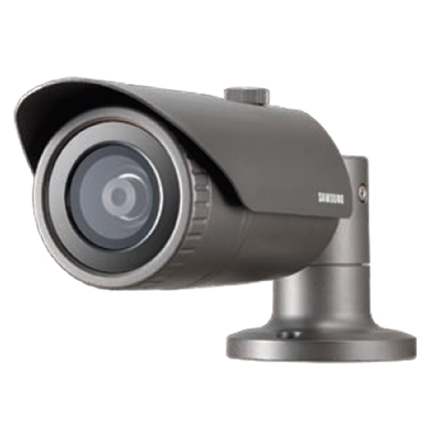Hanwha Techwin America QNO-6020R 2MP Network IR Bullet Camera